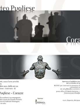 CORAZZE
