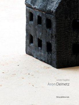 Aron Demetz. Solide Fragilità.