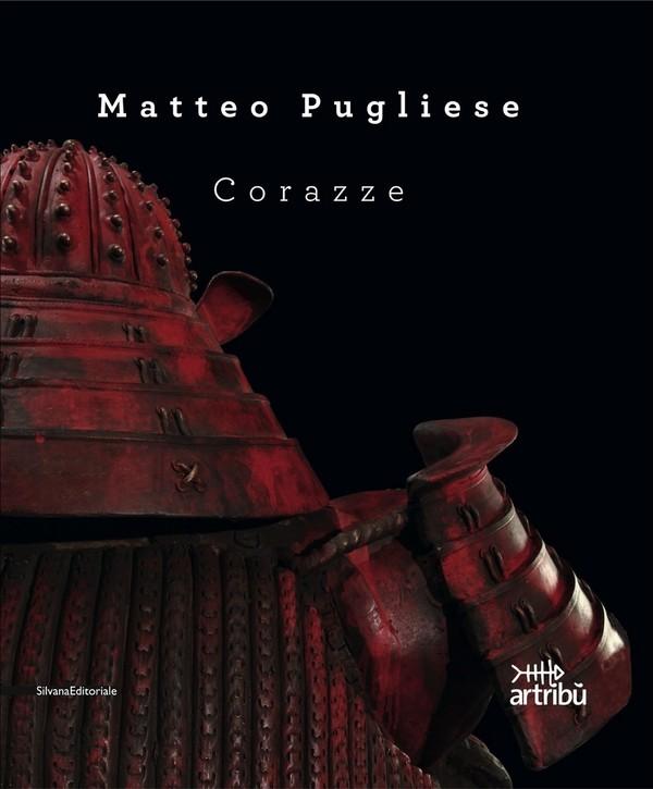 Matteo Pugliese artribu maxima gallery libro