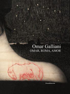 Omar Galliani. OMAR, ROMA, AMOR